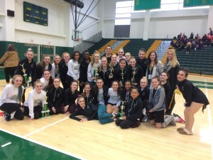 GMU Invitational
